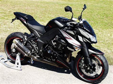 Modell Motorrad Kawasaki Z1000 by Kawasaki Z1000 Modell 2010 Motorrad Bild Idee
