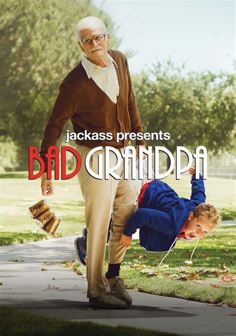 Jackass Presents Bad Grandpa 2013 Full Movie Jackass Presents Bad Grandpa Movie Fanart Fanart Tv