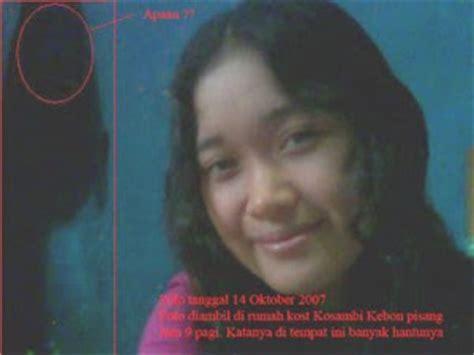 foto hantu seram foto hantu nyata di indonesia foto hantu penakan