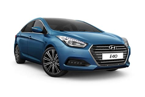Hyundai Lease Offers by Hyundai I40 Saloon Car Leasing Offers Gateway2lease
