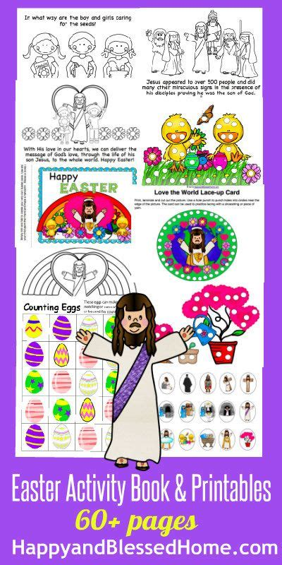 easter resurrection story cards free printable true aim 209 best images about christ centered easter on pinterest