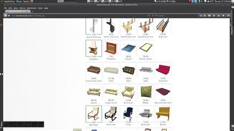 sweet home  importing  furniture models youtube
