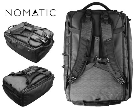 the most comprehensive functional travel backpack