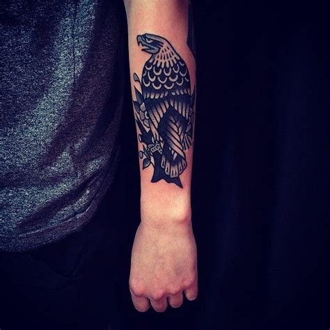 eagle cross tattoo 17 best ideas about traditional eagle on