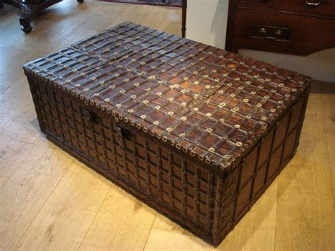 Sold Antique Decorative Trunk Antique Chests Trunks Indian Trunk Coffee Table