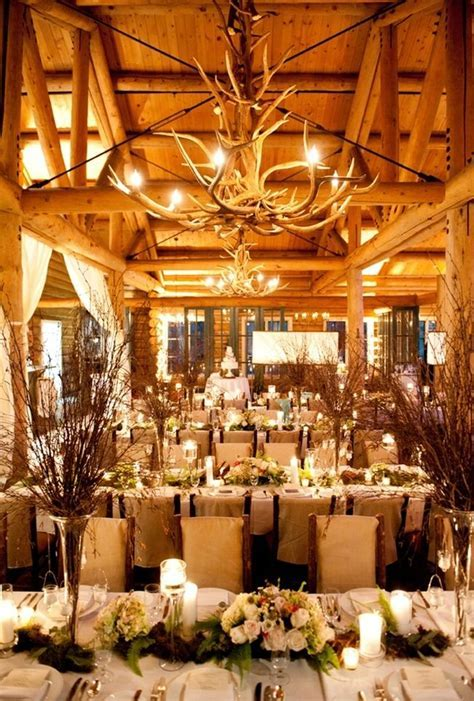 Best 25  Cabin wedding ideas on Pinterest   Wedding in the