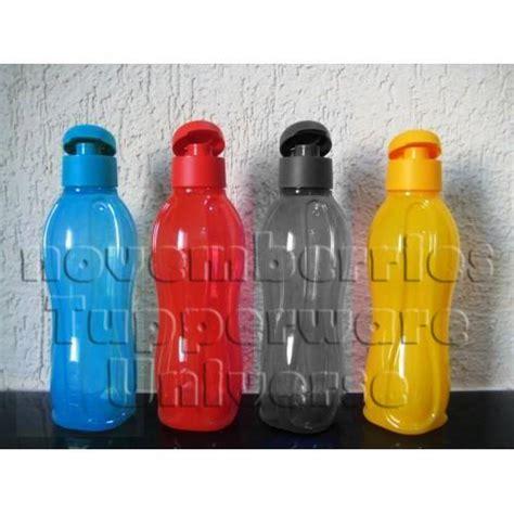 2 pcs eco flip 1 liter tupperware tupperware h2o on the go eco water drink bottle sport flip
