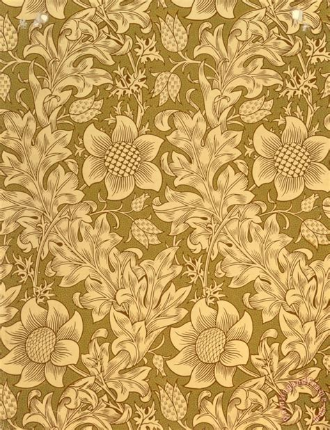 wallpaper design sles william morris fritillary wallpaper design painting