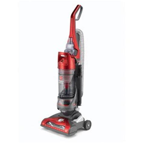 Whole House Vaccum hoover whole house bagless upright vacuum uh71209rm factory reconditioned