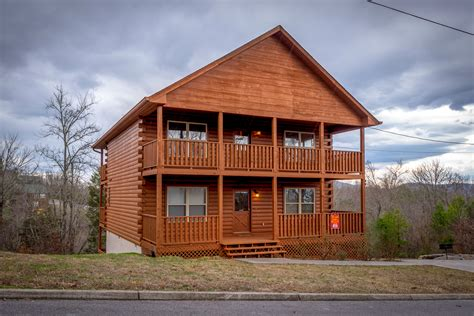 Fireside Cabins by Fireside Chalet And Cabin Rentals Pigeon Forge And