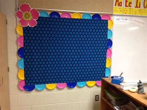 How To Make A Board With Paper - 25 best ideas about bulletin board borders on