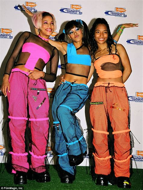 Hotpants Chilli 72033hp tlc s t boz is adopting a baby as she and chilli make album daily mail
