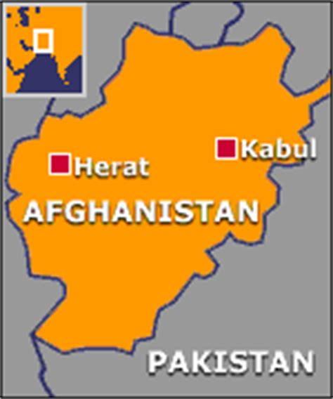 herat map news south asia profile afghan leader ismail khan