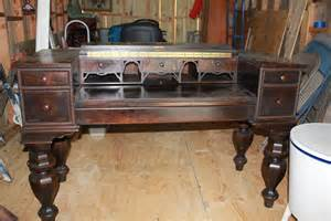 piano desk for sale antiques classifieds