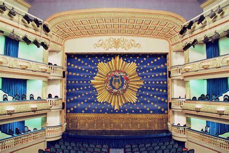 teatro principal alicante entradas teatro principal de alicate alicante city