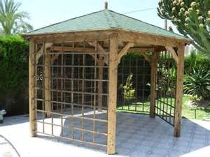 Hexagonal Pergola Designs by Hexagonal Pergola Photos