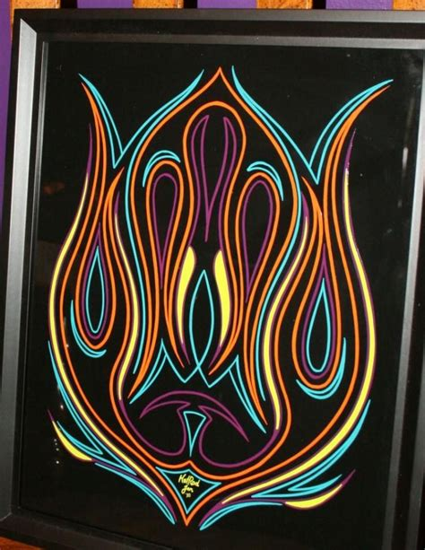 Pin af Ben Gordon på Pinstriping/Sign Painting   Pinterest
