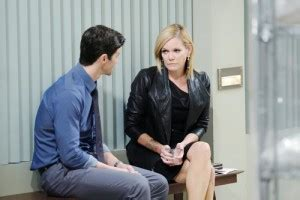 Set Maura Matt Baloteli general hospital to air special standalone episode featuring maura west as jerome michael