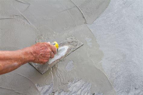 Kalk Gips Putz Oder Kalk Zement Putz by Zementputz Oder Gipsputz 187 Die Eigenschaften Im 220 Berblick