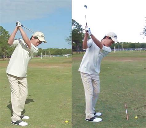 golf swing without wrist hinge why is building the perfect backswing so difficult in golf