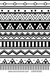 10 best ideas about aztec patterns on pinterest tribal