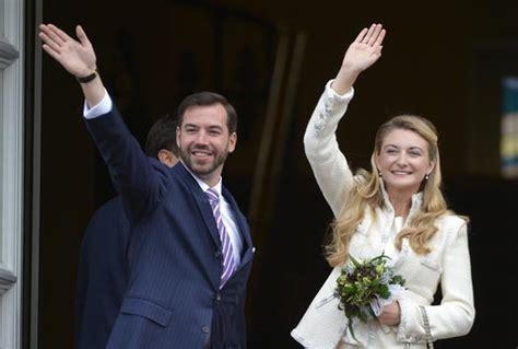 Hochzeit Xavier Bettel by Hochzeit Im Luxemburg Sie Sind Verheiratet News At