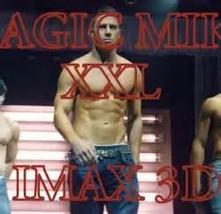 Magic Quantum 242 magic mike imax 3d causes injuries
