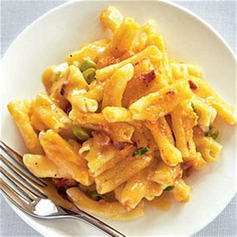 cooking light macaroni and cheese bacon mac best macaroni and cheese recipes cooking light
