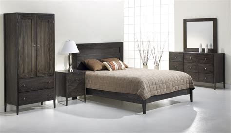 soho bedroom collection solid wood furniture woodcraft