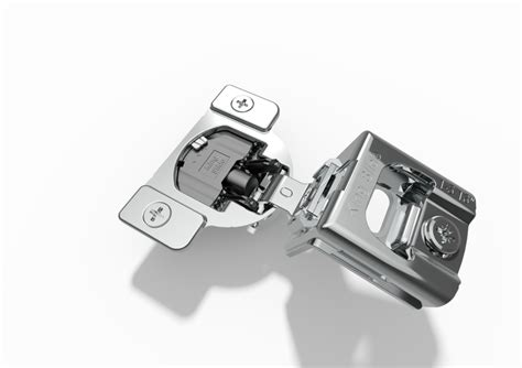 6 Way Adjustable Hinge For Residential Pros