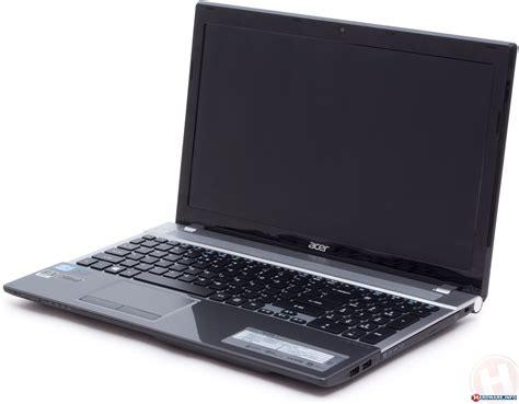 Laptop Acer V3 571g acer aspire v3 571g 736b8g1tbdcaii photos kitguru united kingdom