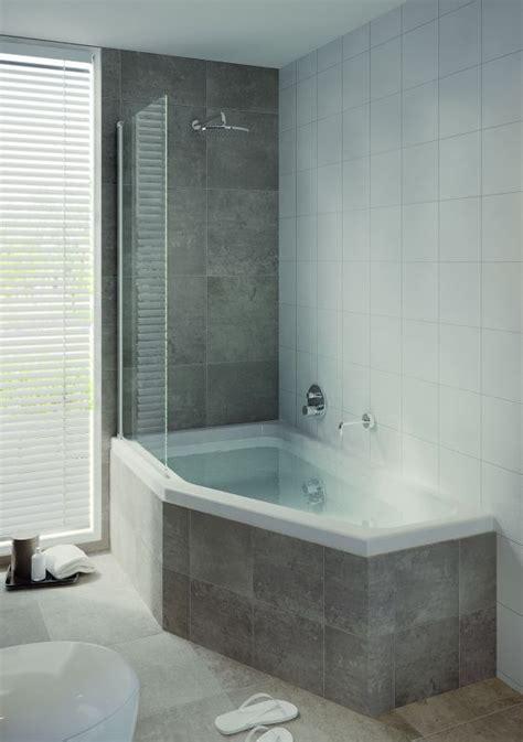 badkamer douche in bad 25 beste idee 235 n over bad douche combinatie op pinterest