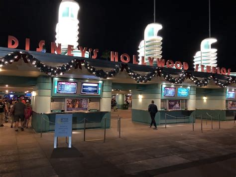 hollywood studios after hours review of disney after hours event at hollywood studios