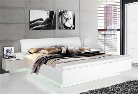 Bett Mit Nachtkonsolen by Doppelbett Ehebett Bettgestell Bett Mit Nachtkonsolen U