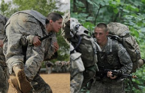 first female soldiers graduate elite army ranger school the first female marines just applied for the corps most