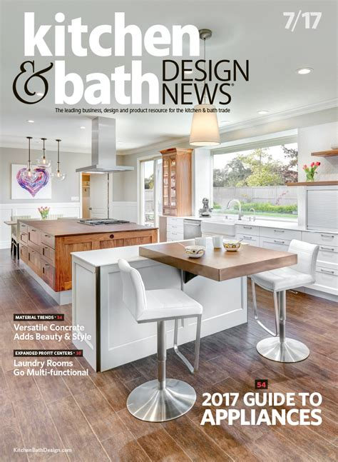 Kitchen Bath Design News by Welcome Kitchen Amp Bath Design News