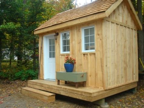 Bunkie Cabin by Not Buying Anything The Bunkie Blues