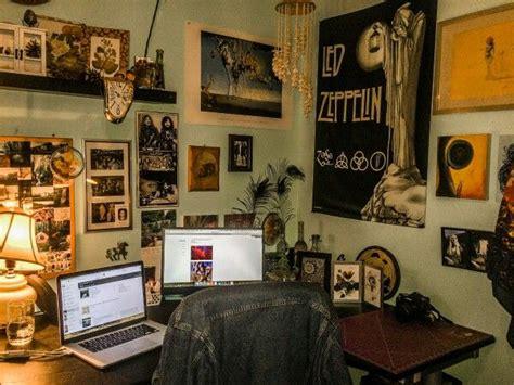 grunge bedroom casa interieur zolder slaapkamer