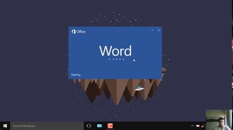 microsoft powerpoint tutorial windows 8 open microsoft word in windows 8