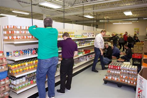 Veap Food Shelf by Emrc Supports Veap Rotary Club Of Edina Morningside