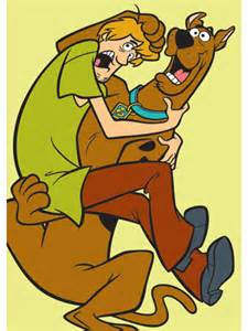 cool images scooby doo shaggy