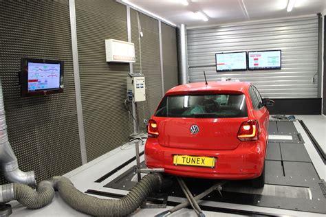S Heerenberg Auto Tuning by Chiptuning Volkswagen Polo 1 2tsi 105pk Tunex
