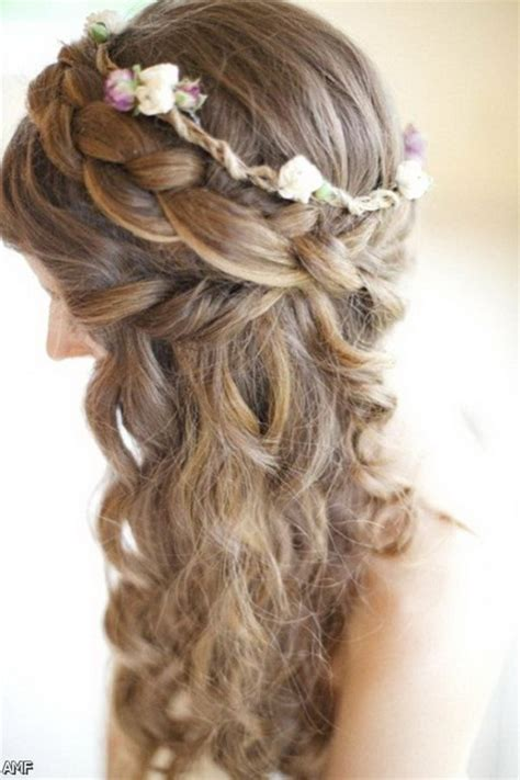 Homecoming Hairstyles For Hair 2016 by Prom Hairstyles 2016
