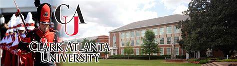 Clark Atlanta Mba by Clark Atlanta Planet Forward