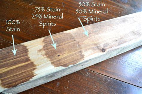How To Lighten Dark Stained Wood Furniture Furniture Designs