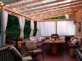 Patio Furniture Lighting Decks Outdoor Patio Furniture Design Ideas Traditional Deck Columbus By Cabinets