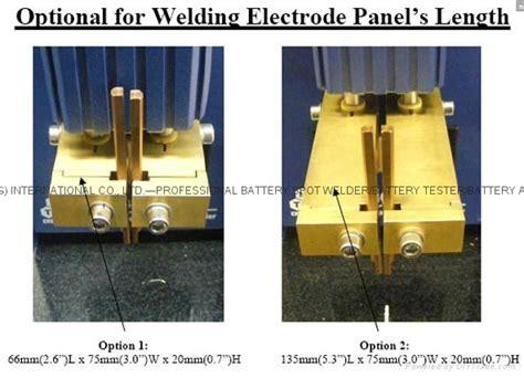 capacitive discharge battery tab welder high power microcomputer capacitive discharge battery spot welder bsw 68 best china