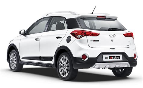 hyundai i20 active the hyundai i20 2016 arrives to peru most reliable car