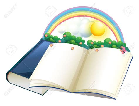 libri clipart open storybook clipart 68