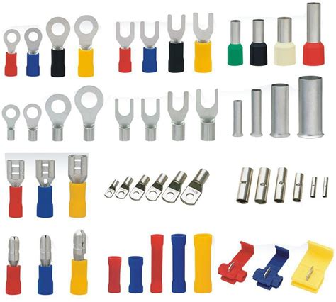 electrical wire terminals crimping terminal terminal lug buy crimping terminal